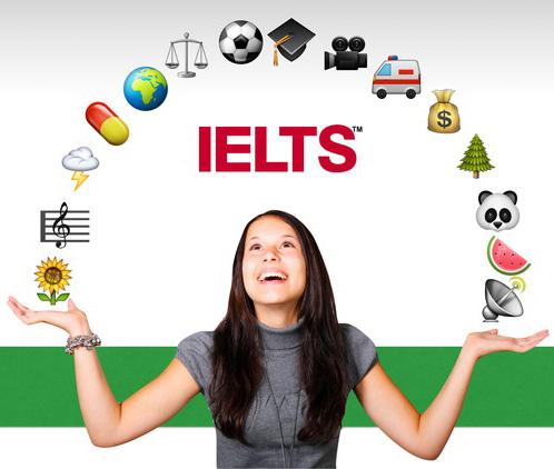 Một số kinh nghiệm luyện thi IELTS tại nhà